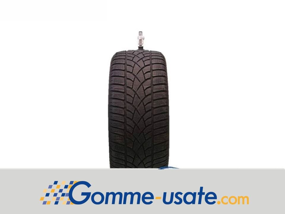 Thumb Dunlop Gomme Usate Dunlop 265/40 R20 104V Sp Winter Sport 3D XL M+S (60%) pneumatici usati Invernale_2