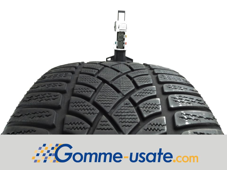 Gomme Usate Dunlop 265/40 R20 104V Sp Winter Sport 3D MFS AO XL M+S (65%) pneumatici usati Invernale