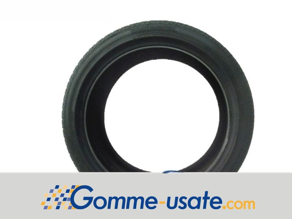 Thumb Continental Gomme Usate Continental 295/30 ZR19 100Y Sport Contact 2 XL (55%) pneumatici usati Estivo_1