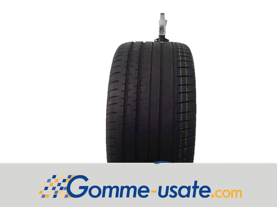 Thumb Continental Gomme Usate Continental 295/30 ZR19 100Y Sport Contact 2 XL (55%) pneumatici usati Estivo_2