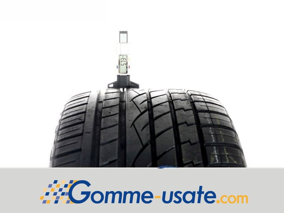 Thumb Continental Gomme Usate Continental 295/40 R20 110Y CrossContact UHP XL (70%) pneumatici usati Estivo 0