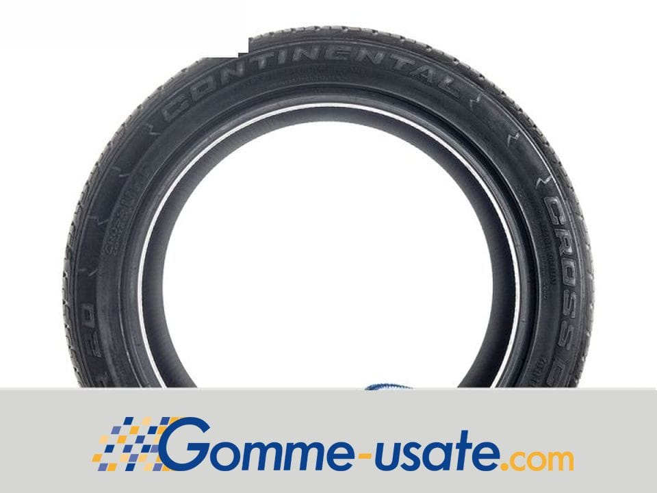 Thumb Continental Gomme Usate Continental 295/40 R20 110Y CrossContact UHP XL (70%) pneumatici usati Estivo_1