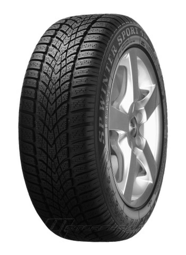 Gomme Nuove Dunlop 255/50 R19 103V WIN4D N0 MFS M+S pneumatici nuovi Invernale