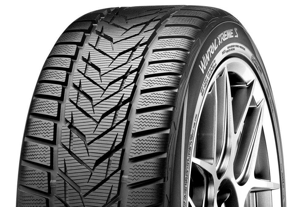 Gomme Nuove Vredestein 245/65 R17 111H WINTRAC XTREME S XL pneumatici nuovi Invernale