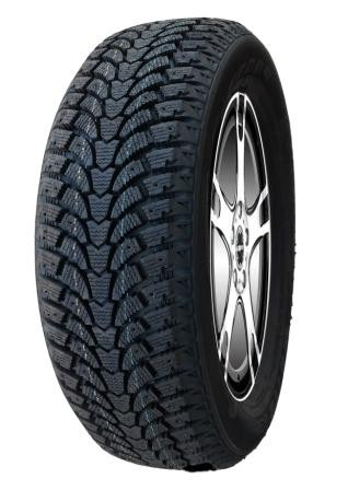 Gomme Nuove Maxtrek 245/40 R18 97T TREK M9000 ICE M+S (100%) pneumatici nuovi Invernale