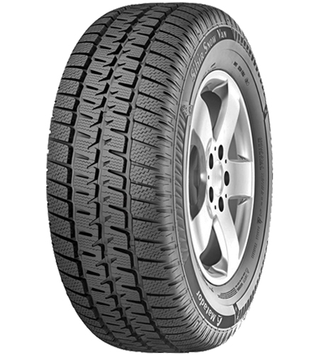 Gomme Nuove Matador 205/65 R15C 102T Mps530sibirsnow M+S pneumatici nuovi Invernale