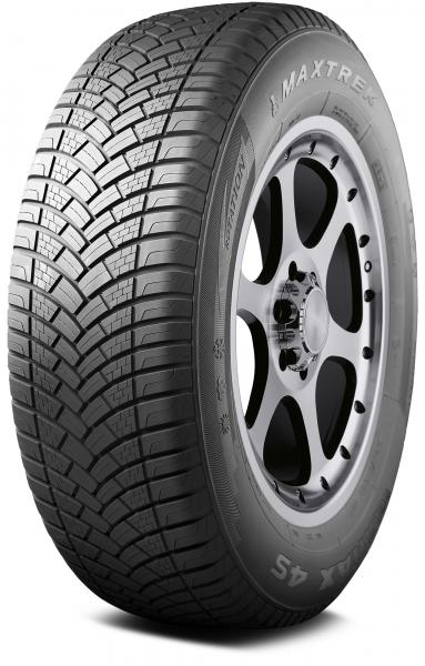 Gomme Nuove Maxtrek 225/65 R17 102S RELAMAX4S M+S (100%) pneumatici nuovi All Season