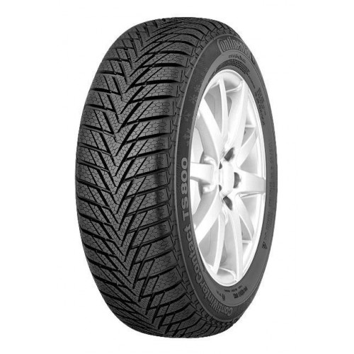 Gomme Nuove Continental 155/60 R15 74T WINTERCONT TS800 FR pneumatici nuovi Invernale