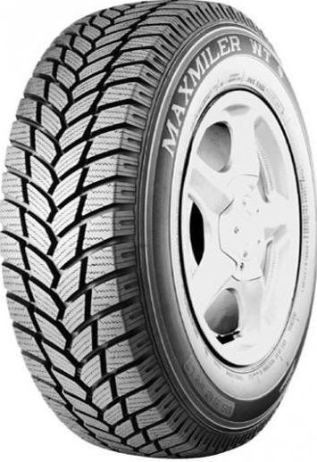 Gomme Nuove GT Radial 195/60 R16C 99/97T MAXM. WT2 CARGO M+S pneumatici nuovi Invernale