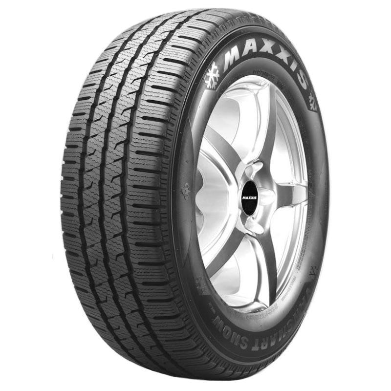 Gomme Nuove Maxxis 225/55 R17C 109/107H VANSMART SNOW WL2 M+S pneumatici nuovi Invernale
