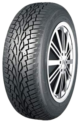 Gomme Nuove Nankang 205/60 R15 91T Ice SW-7 M+S (100%) pneumatici nuovi Invernale
