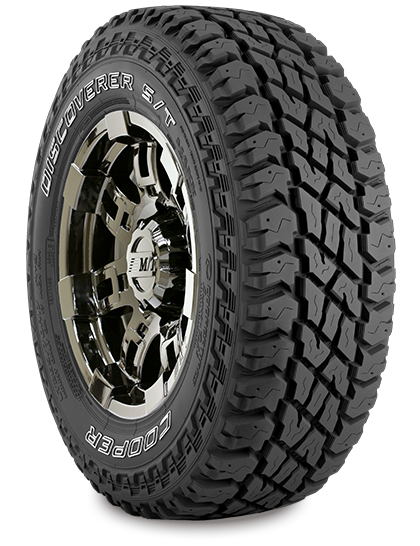 Gomme Nuove Cooper Tyres 255/75 R17 111Q STMAXX pneumatici nuovi Estivo