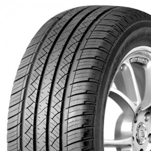 Gomme Nuove Maxtrek 225/55 R19 99V Sierra S6 City Suv M+S (100%) pneumatici nuovi All Season