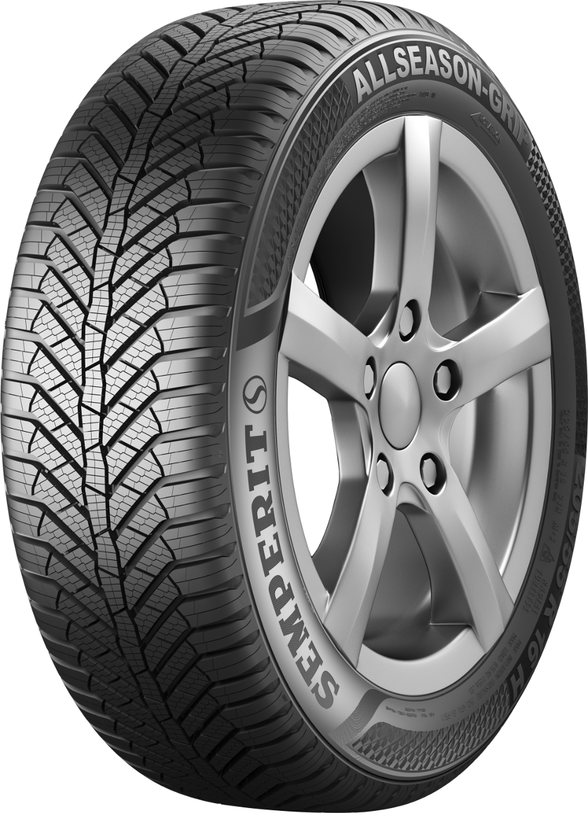 Gomme Nuove Semperit 195/55 R15 89V ALLSEASON-GRIP XL M+S pneumatici nuovi All Season