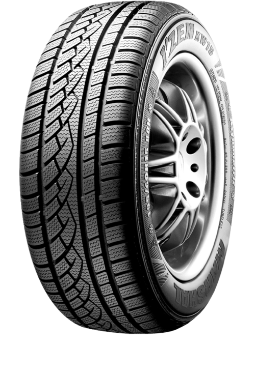 Gomme Nuove Marshal 195/60 R14 86T I Zen KW 15 M+S pneumatici nuovi Invernale