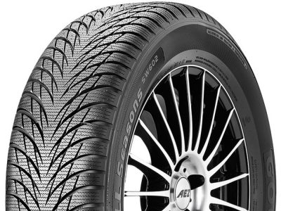 Gomme Nuove Goodride 225/45 R17 94H SW602 4S XL M+S pneumatici nuovi All Season