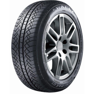 Gomme Nuove Wanli 175/70 R13 82T SW611 M+S pneumatici nuovi Invernale