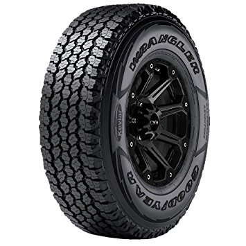 Gomme Nuove Goodyear 205/80 R16 110/108S WRGL AT ADV M+S pneumatici nuovi Estivo
