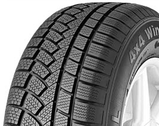 Gomme Nuove Continental 235/55 R17 99H 4X4 Winter Contact BSW FR pneumatici nuovi Invernale