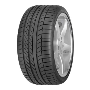 Gomme Nuove Goodyear 255/55 R19 111W EAGLE F1 ASY SUV AT LR XL M+S pneumatici nuovi All Season