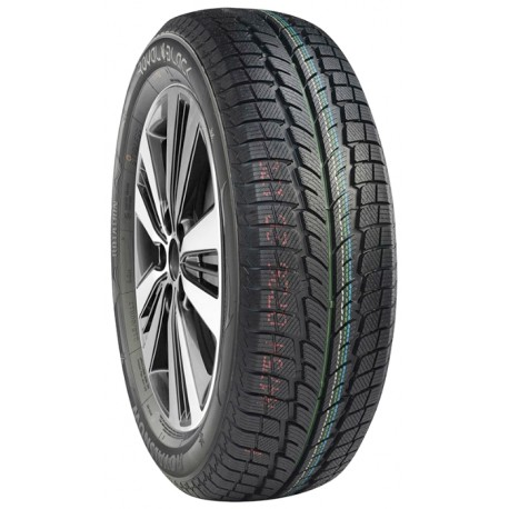 Gomme Nuove Royal Black 155/65 R14 75T ROYAL SNOW M+S pneumatici nuovi Invernale