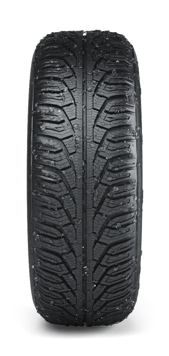 Gomme Nuove Uniroyal 195/50 R15 82H MS PLUS-77 pneumatici nuovi Invernale