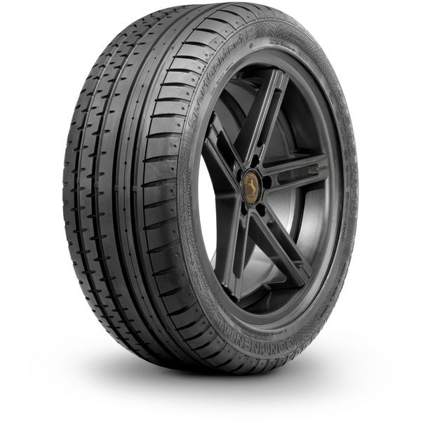 Gomme Nuove Continental 245/35 R19 93Y SP.CONT.2FR FR XL pneumatici nuovi Estivo