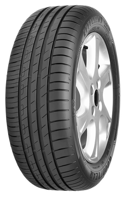 Gomme Nuove Goodyear 225/55 R17 97W EfficientGrip Performance * (DEMO <50km) pneumatici nuovi Estivo