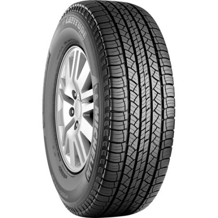 Gomme Nuove Michelin 235/55 R18 100V LAT TOUR HP (DEMO <50km) pneumatici nuovi Estivo