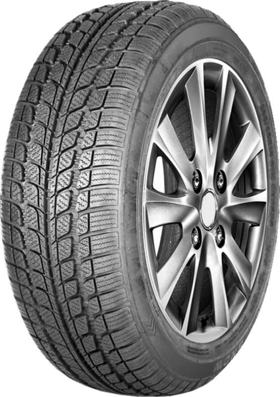 Gomme Nuove Aptany 225/45 R18 95V RW083 XL M+S pneumatici nuovi Invernale