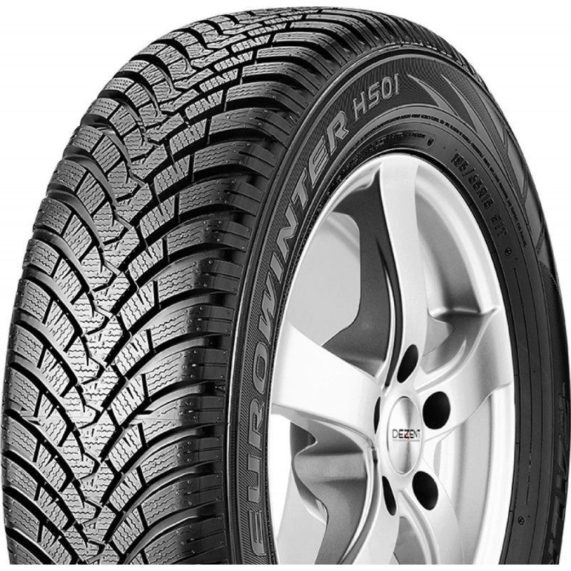 Gomme Nuove Falken 275/40 R20 102V EUROWINHS01 Runflat M+S pneumatici nuovi Invernale