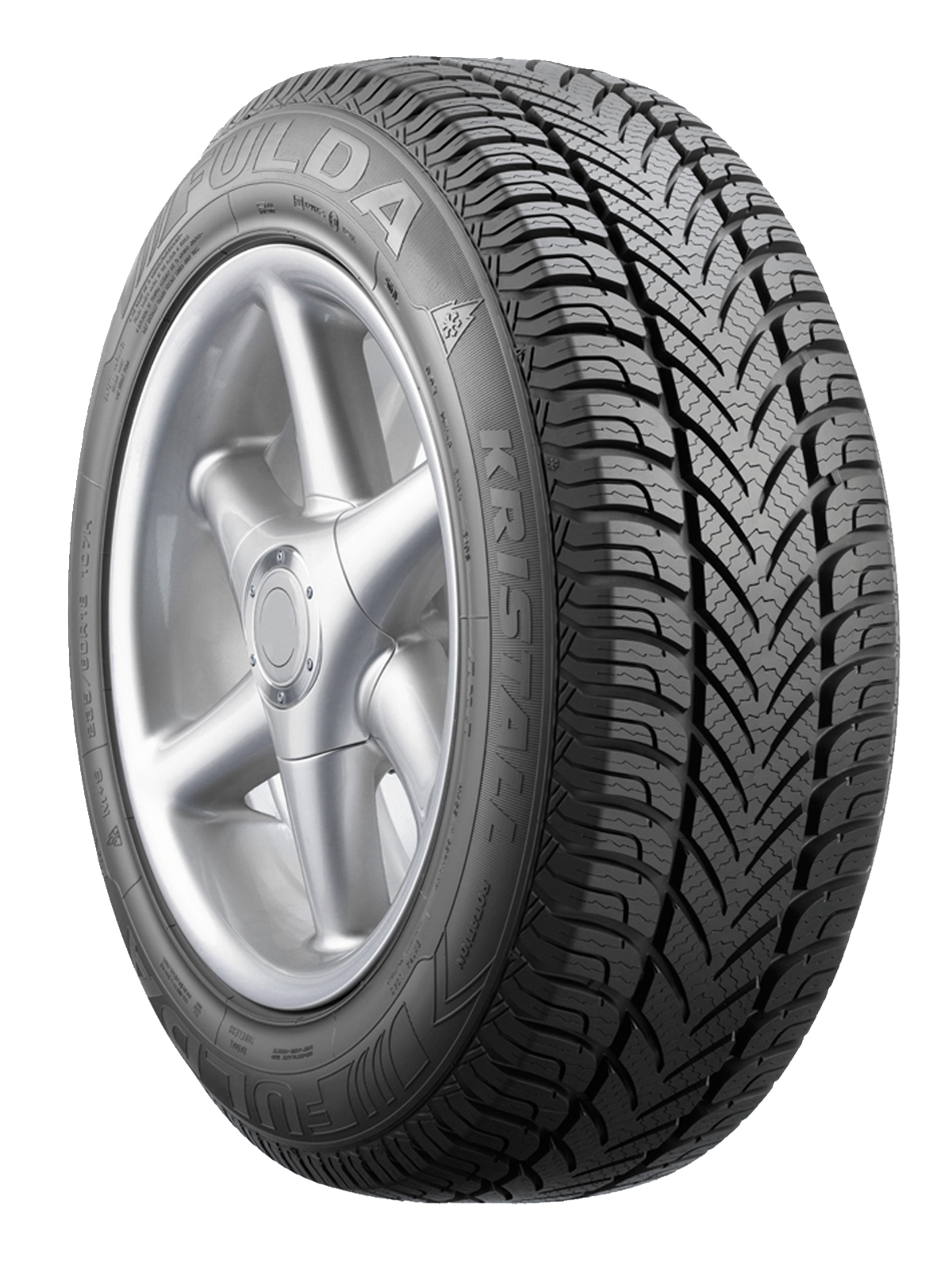 Gomme Nuove Fulda 255/65 R17 110T KRISTALL 4X4 pneumatici nuovi Invernale