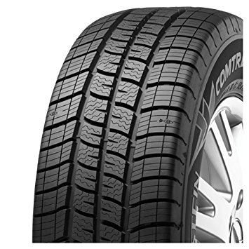 Gomme Nuove Vredestein 185/75 R16C 104R COMTRAC 2 AS M+S pneumatici nuovi All Season