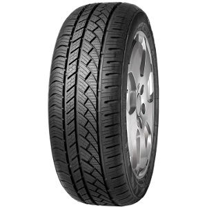 Gomme Nuove Fortuna 165/70 R14 85T ECOPLUS 4S XL M+S pneumatici nuovi All Season