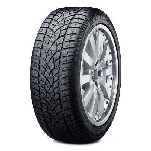 Gomme Nuove Dunlop 205/50 R17 93H SPWIN3D AO M+S pneumatici nuovi Invernale
