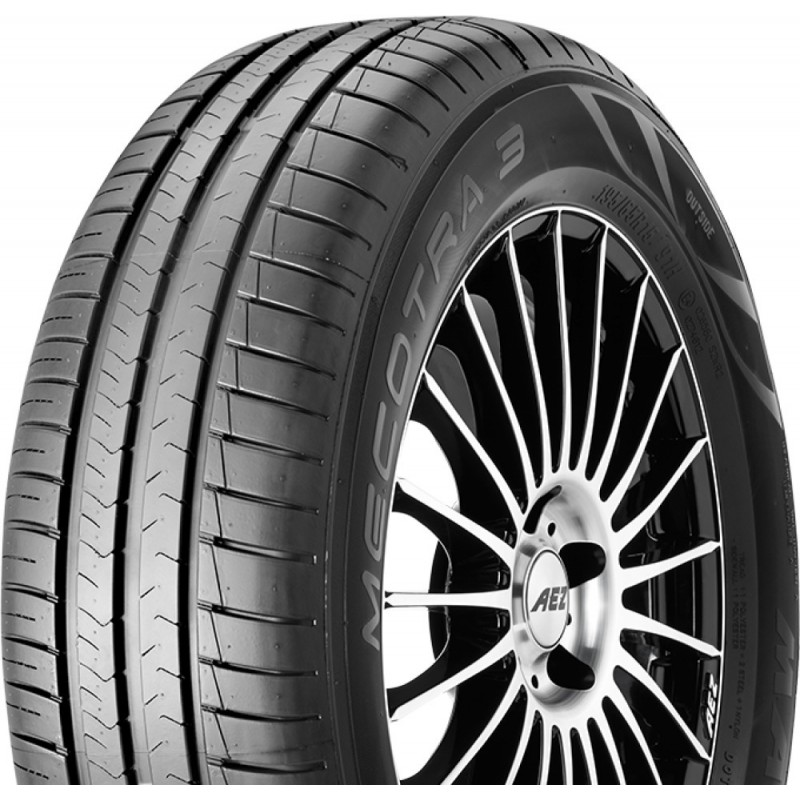 Gomme Nuove Maxxis 155/60 R15 74T MECOTRA-3 ME3 pneumatici nuovi Estivo