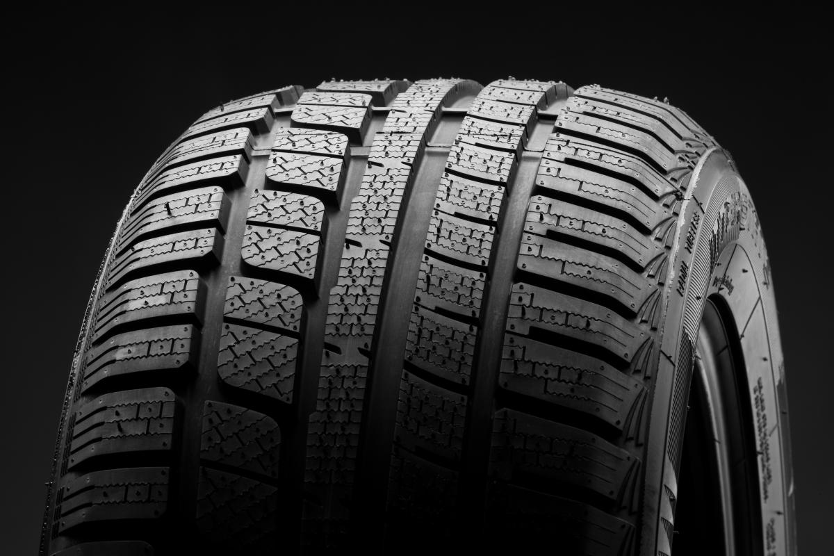 Gomme Nuove Interstate 235/55 R17 103V WINTER SUV IWT-3D M+S pneumatici nuovi Invernale