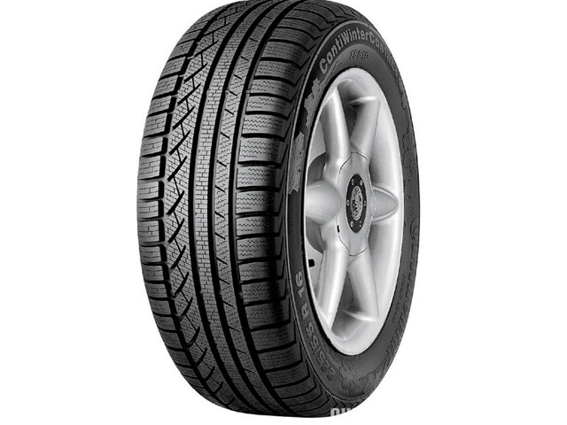 Gomme Nuove Continental 175/65 R15 84T WinterContactTS810S M+S pneumatici nuovi Invernale