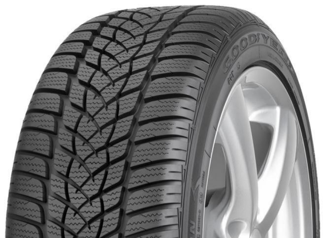 Gomme Nuove Goodyear 205/60 R16 92H UltraGrip Performance 2 FP M+S pneumatici nuovi Invernale