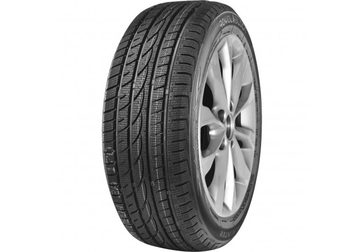 Gomme Nuove Royal Black 205/55 R16 91H ROYAL WINTER M+S pneumatici nuovi Invernale