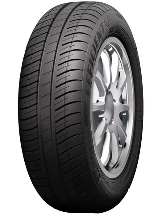 Gomme Nuove Goodyear 155/70 R13 75T Efficientgripcompact pneumatici nuovi Estivo