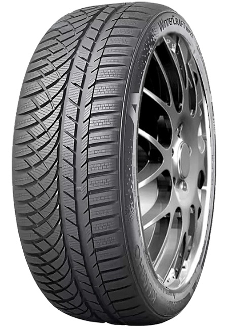 Gomme Nuove Marshal 235/65 R17 108H WS71 XL M+S pneumatici nuovi Invernale