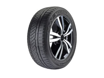 Gomme Nuove Tomket 215/50 R17 95V ALLYEAR 3 XL M+S pneumatici nuovi All Season