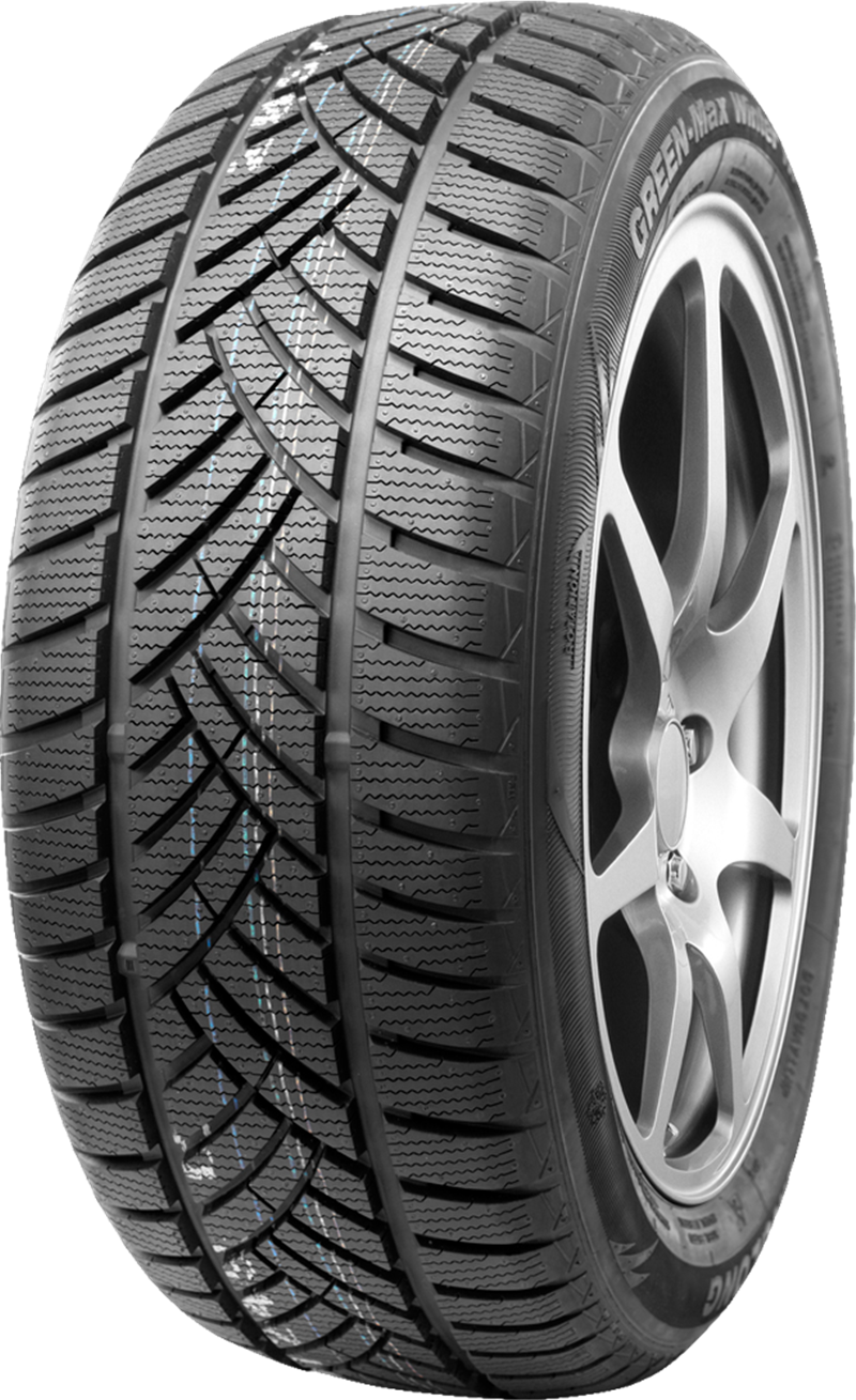 Gomme Nuove Linglong 185/65 R15 92H GREEN-Max Winter HP XL M+S (100%) pneumatici nuovi Invernale