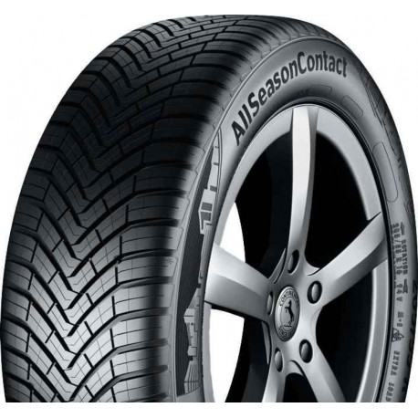 Gomme Nuove Continental 195/55 R16 87H ALL SEASON CONTACT M+S pneumatici nuovi All Season