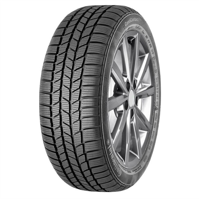 Gomme Nuove Continental 205/50 R17 93V ContiContact TS 815 SEAL XL M+S pneumatici nuovi All Season