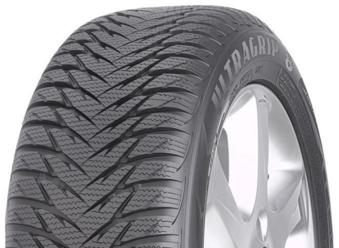Gomme Nuove Goodyear 215/55 R17 98V ULTRAGRIP 8 PERFORMANCE XL M+S pneumatici nuovi Invernale