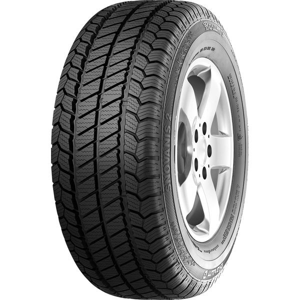 Gomme Nuove Barum 205/65 R16C 107/105T SnoVanis 2 M+S pneumatici nuovi Invernale