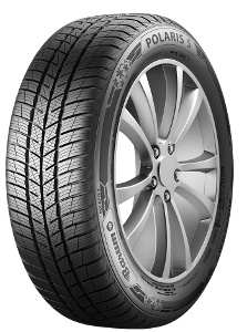 Gomme Nuove Barum 215/50 R17 95V Polaris 5 FR XL M+S pneumatici nuovi Invernale