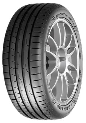 Gomme Nuove Dunlop 255/45 R18 99Y SP.MAXX RT-2 MFS pneumatici nuovi Estivo